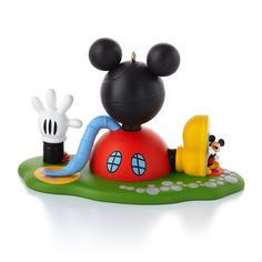 Mickey Mouse Clubhouse - General Keepsake Ornament | Hallmark