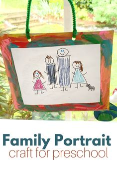 Preschool Activities For The Family Book