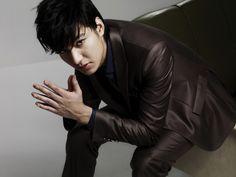 Lee Min Ho's Hands