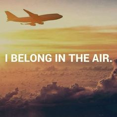 Since I was a little kid, my heart loved aircraft and sometimes dreams come true. Mine did. ...