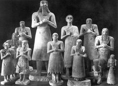 sumerians | The Ancient Sumerians