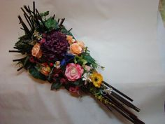 Floral Wreath, Wreaths, Google, Home Decor, Flower Crown, Decoration Home, Door Wreaths, Deco Mesh Wreaths, Interior Design