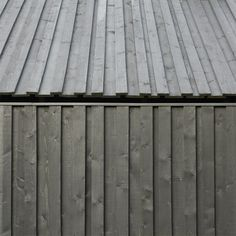 Roof Cladding, House Cladding, Timber Cladding, Exterior Cladding, Glass Conservatory, Clad Home, Wooden Facade, Timber Roof, Modern Barn