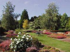 The Bannut, Bringsty, Bromyard, Herefordshire | Country Gardener