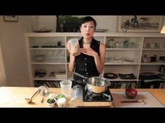 How to Make Perfect Miso Soup