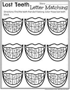 Preschool Dental Health Join our Email Group for Ideas, Freebies & Special Offers.Do you a Preschool Dental Health theme? This set is filled with fun hands on activ Preschool Letters, Free Preschool, Preschool Worksheets, Preschool Activities, Space Activities, Dental Health Month, Group Health, Daycare Themes, Health Unit