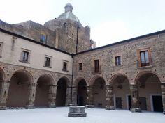 Chiostro _ Convento San Domenico