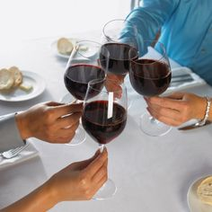 If you drink that glass of vino too close to bedtime —or your one glass is really two or three — it'll prevent you from having a restful night of sleep (even if you pass out fast). But if it's a cup of coffee you drank, stimulating caffeine can make it almost impossible to fall asleep.Whether you're tossing and turning from alcohol or getting less sleep because of caffeine, you are sure to wake up weary