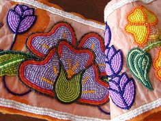 lovely lovely - the use of color is exquisite, and the beadwork so careful and perfect.
