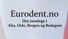 Eurodent offers inexpensive dental treatment i Oslo Norway. https://twitter.com/tannlege888