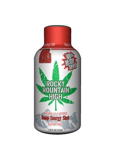 rocky mountain high brands introduces eagle spirit spring water