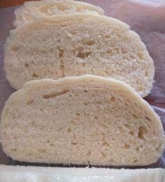 Parené knedle (kváskové) Ham, Side Dishes, Bread, Cooking, Food, Drinks, Basket, Cook, Art