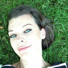 Milla Jovovich, University Of Cincinnati, Man Vs, Beautiful Moments, Spiderman, Celebs, Sexy, Instagram Posts, Marvel