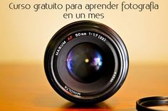 El curso gratuito de fotografía que te presentamos está dirigido al público en general y tiene como objetivo ampliar los conocimientos que se tienen sobre la temática.