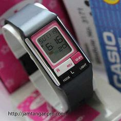 Jam Tangan Casio poptone Original Murah