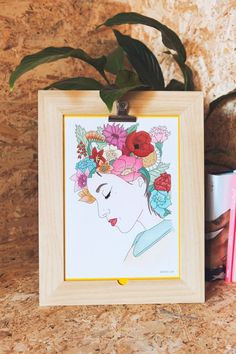 Shop and discover emerging brands from around the world Around The Worlds, Frame, Shopping, Art, Illustrations, Picture Frame, Art Background, Kunst, Performing Arts