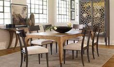What plans do you have for refurbishing or redecorating your dining room? Let West Coast Living help!