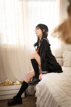 TUNA (TUNA) - Aya Toujyo of Ichigo
