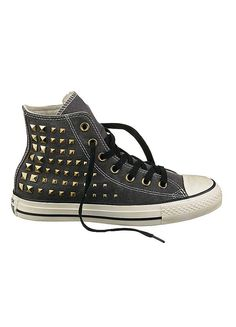 Converse studded boot
