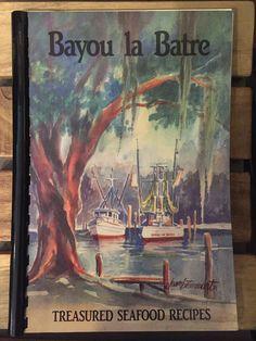 Our Favorite seafood cookbook ever! $16.95               (251) 928-9931