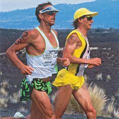 Essential #triathlete tools for #Ironman #Triathlon success-Dave Scott and Mark Allen had them.