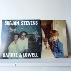 Sufjan Stevens | Carrie & Lowell
