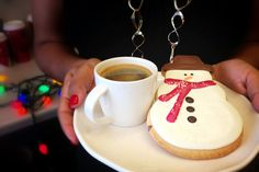 Day 17: Starbucks warms our hands and hearts #pinspiration