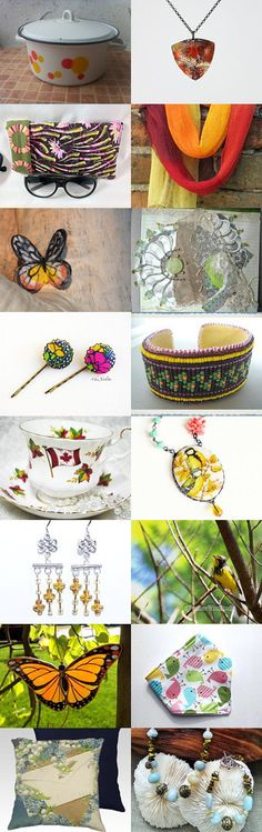 Spring and may by Inita on Etsy--Pinned with TreasuryPin.com #Etsyvintage #Estyhandmade #giftideas