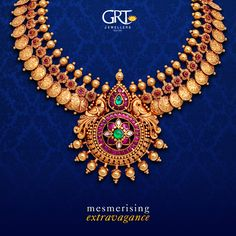 #Speechless? So are we... - #Antique #Gold #Ethnic #Necklace #Jewellery #Vintage #Collection
