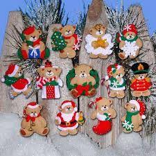 Картинки по запросу новогодние игрушки из фетра