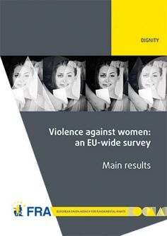 Violence against women: an EU-wide survey. Main results report | European Union Agency for Fundamental Rights