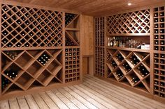 What to Look for in a Wine Rack – Drinks Paradise