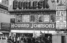 Times Square in the 1970s   Ephemeral New York