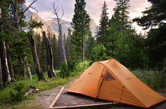 1. Glacier National Park                                                                                                                                                      More