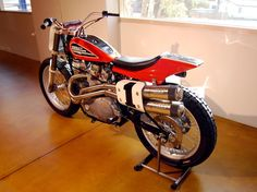 Evel Knievel Bikes Harley Davidon | Harley XR750 Evel Knievel by Partywave