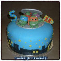 Ninja Turtle Birthday, Ninja Turtles, Mutant Ninja, Teenage Mutant, Sweetarts, Cupcake Toppers, Fondant, Icing, Birthday Ideas