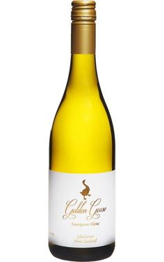 Golden Goose Sauvignon Blanc 2017 Gladstone - 12 Bottles White Wines, Organic Wine, Sustainable Farming, Gladstone, Sauvignon Blanc, Golden Goose, Bottles, Drinks, Drinking