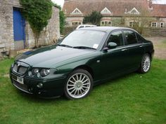 MG ZT 260 SE V8 Austin Cars, Street Stock, Mg Cars, Garages, Range Rover, Cars And Motorcycles, Planes, Euro, Aviation