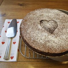 Virtually Homemade: Craig Claiborne's Flourless Chocolate Mousse Cake