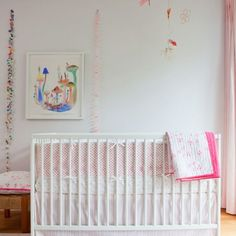 Crib Sheet Flutter  |  Little Auggie