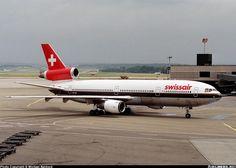 McDonnell Douglas DC-10-30 aircraft picture