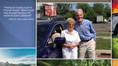 Dear Marie Pohlman   A heartfelt thank you for the purchase of your new Subaru from all of us at Premier Subaru.   We're proud to have you as part of the Subaru Family.
