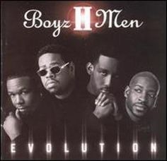 Boyz II Men Evolution