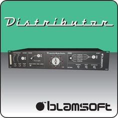 "The ""Distributor"" For Reason By Blamsoft."