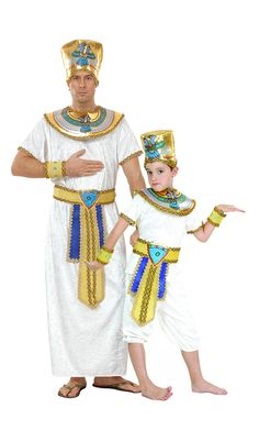 disfraz egipcio niño - Buscar con Google
