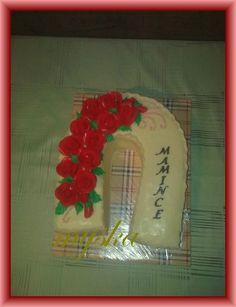 mamince Cake, Desserts, Food, Luxury, Tailgate Desserts, Deserts, Kuchen, Essen, Postres