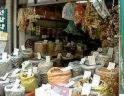 """""""Baking Alley"""" - baking supplies can be found in Bangsan Market located within Dongdaemun Market"""