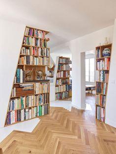 Arsenal Apartamento por architectes h2o (8)