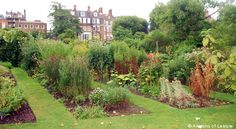 The Chelsea Physic Garden is one of our favorite places in London. Hidden behind high brick walls and largely unknown to many travelers, this three-and-a-half-acre garden is not just a beautiful and relaxing sanctuary. It's also a fascinating window into the botanical world, international trade and London's history.
