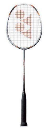 VOLTRIC 7 YONEX Badminton (Racquet Unstrung) by Yonex. VOLTRIC 7 YONEX Badminton (Racquet Unstrung). 4UG4.